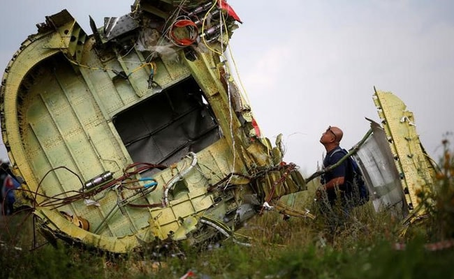 Malaysia Says MH17 Airline Suspects To Face Charges Could Be Known By Year-End