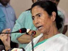 Mamata Banerjee Announces 'Shanti Vahini' To Maintain Peace In West Bengal