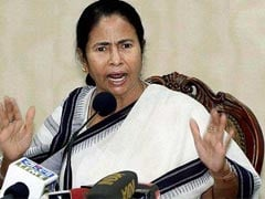 We Want Peace Restored In Darjeeling Hills, Says Mamata Banerjee