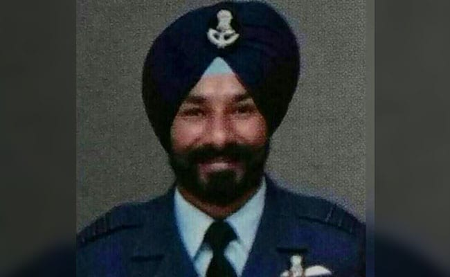 Helicopter Pilot Dhillon, Who Saved Many In Arunachal, Flew Over Toughest Terrain