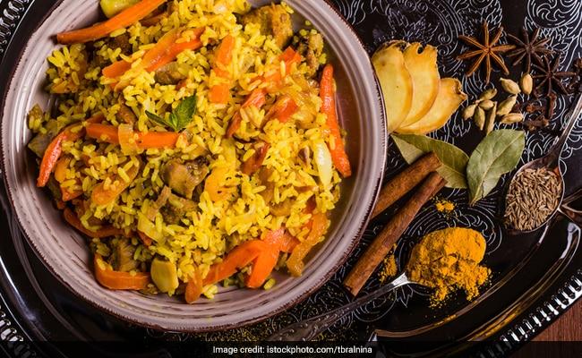 Now, Mango-Biryani, Mango-Murg Korma In The City Of Nawabs