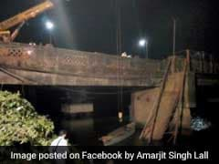 Manipur Cut Off As Crucial Barak Bridge Collapses
