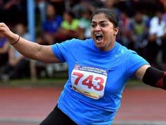 Manpreet Kaur, Asian Champion Shot-Putter, Fails Dope Test