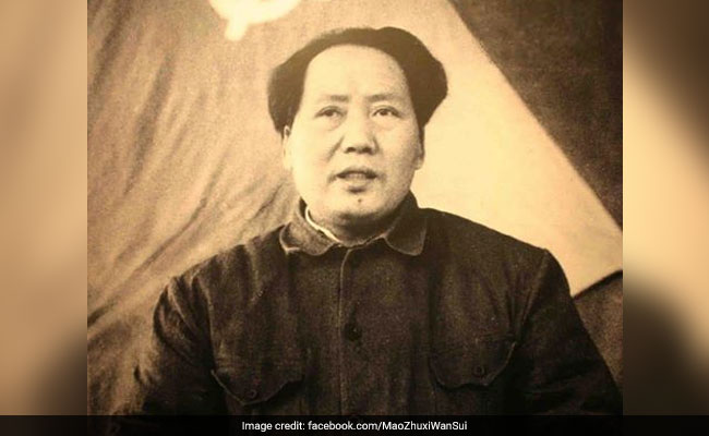 Handwritten Notes By Mao Zedong Auctioned For 704,750 Pounds