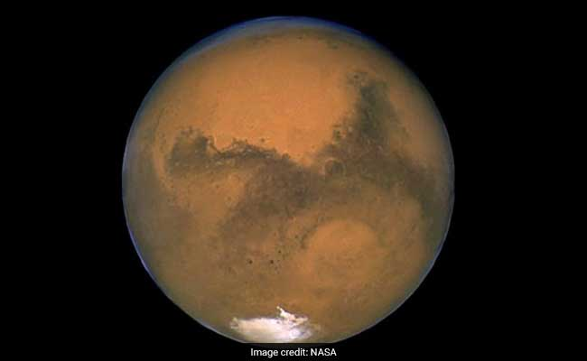 No, NASA Is Not Hiding Kidnapped Children On Mars