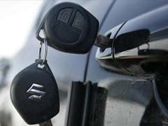 Maruti Becomes Largest Exporter Of Passenger Cars From India