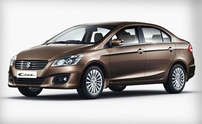 जीएसटी इम्पैक्ट : मारुति सुजुकी की गाड़ियां 3% सस्ती हुईं