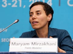 Maryam Mirzakhani, First Woman To Win Fields Medal In Mathematics, Dies At 40