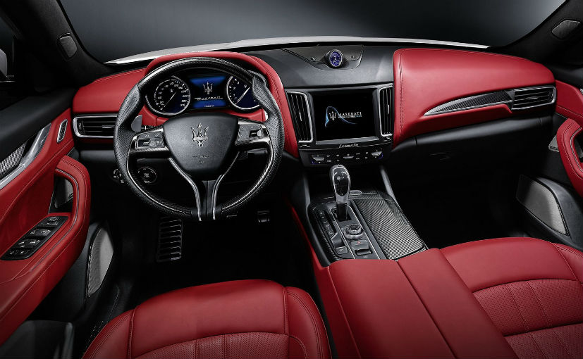 maserati levante now available in india
