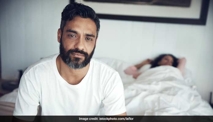 Cricketers wife sexual dysfunction