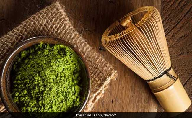 Move Over Green Tea, Matcha Is the New Health Drink