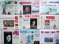 Iran Front Pages Mourn Trailblazing Female Mathematician, Maryam Mirzakhani
