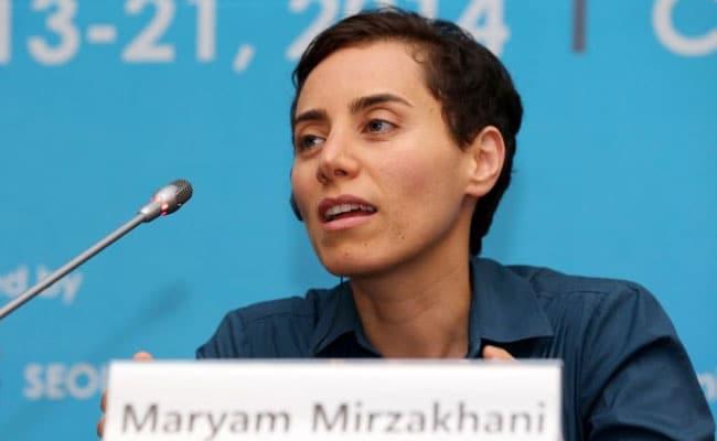 Math 'Genius' Maryam Mirzakhani Dies, Aged 40