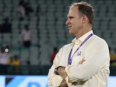 There Is Much To Lose By Not Resolving Pay Dispute: Matthew Hayden