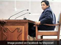Why Mayawati Doesn't Want To Go To Rajya Sabha? Tejashwi Yadav Answers