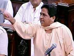 Maharashtra Government Failed To Give Protection To Dalits, Says Mayawati