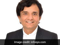 Infosys To Relocate CFO Ranganath To Its Largest Market, US