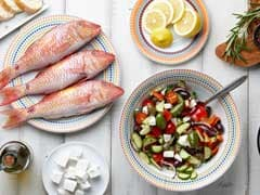 Tired Of Managing Psoriasis? Switch To A Mediterranean Diet And See The Difference; Diet Tips