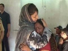 Head Of Every Kashmiri Hangs In Shame: Jammu and Kashmir Chief Minister Mehbooba Mufti On Attack On Amarnath Pilgrims