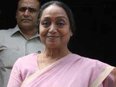 राष्ट्रपति चुनाव : मीरा कुमार ने रामनाथ कोविंद को दी बधाई, बोलीं- संविधान की सुरक्षा आपकी जिम्मेदारी