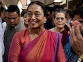 In Defeat, Opposition's Meira Kumar Breaks 50-Year-Old Record