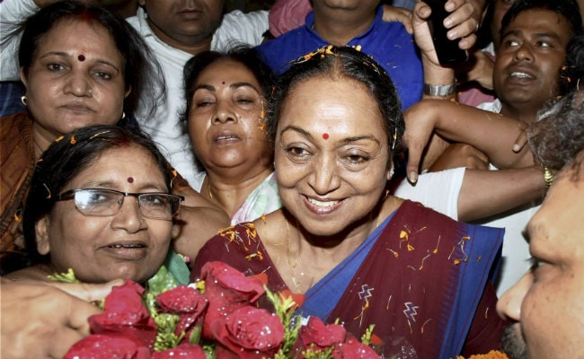 Meira Kumar, Gopalkrishna Gandhi To Hold Session With Lawmakers Of Non-NDA Parties