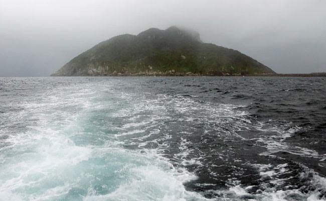 No Girls Allowed: Japan's Men-Only Island Gets UNESCO Nod