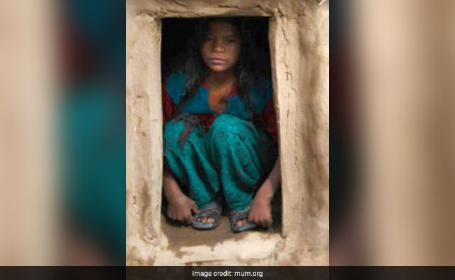After Teen Died, Nepal Criminalises Isolation Of Menstruating Women