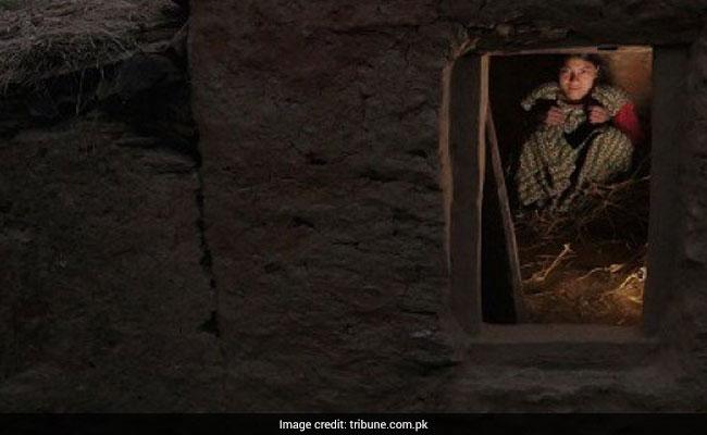 Nepali Woman, 2 Children Die Due To Suffocation In 'Menstruation Hut'