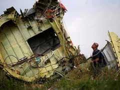 MH17 Lawyer Tells Vladimir Putin To 'Make Amends' Over Crash