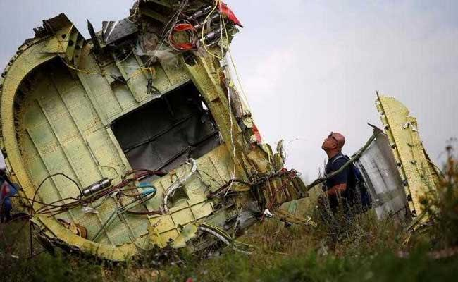 MH17 Plane Crash Investigators Name 3 Russian Suspects, 1 Ukrainian
