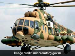 Russian Firm Delivers Mi-171E Convertible Helicopter To Pakistan