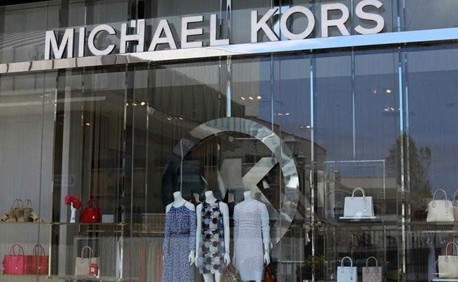 michael kors reuters 650