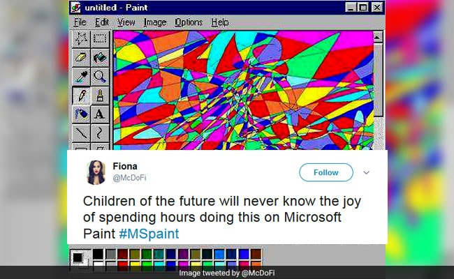 Microsoft paint microsoft may kill iconic 39 paint for Microsoft paint download