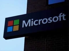 Microsoft Crosses $800 Billion In Market Value After Upbeat Results