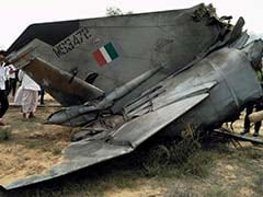MIG-23 Aircraft Crashes In Rajasthan, Second In 48 Hours For Indian Air Force