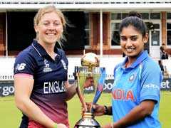 ICC Women's World Cup 2017: Let's Bring The Cup Home, Says Twitter