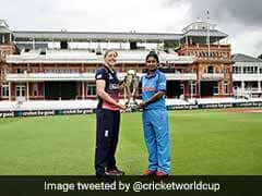 ICC Women's World Cup 2017: Virender Sehwag's 'Chak De' Style Wish For India