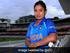 Women's Cricket Should Not Be Compared To The Men's Game, Says Mithali Raj