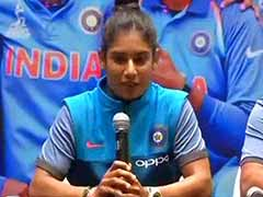 Beginning Of Good Times For Women's Cricket In India, Says Mithali Raj