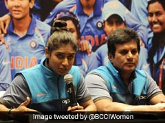 India Should Play More Tests To Produce Quality Players, Says Mithali Raj