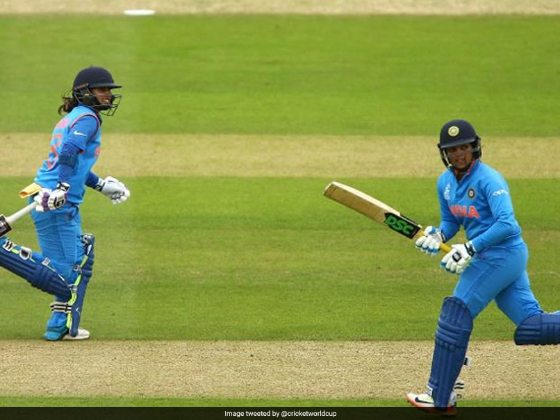 Indian Women Face Tricky South Africa Test