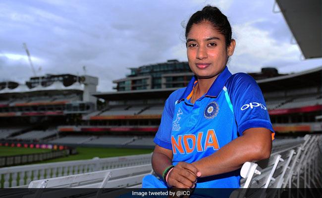 महिला क्रिकेट टीम की कप्तान मिताली राज का मन बदला, अब अपने छठे वर्ल्डकप पर टिकी निगाह