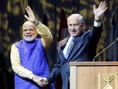 PM Modi Announces New Flight To Israel, Rules Eased For OCI Cards: 10 Updates