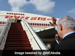 PM Modi Completes 'Ground Breaking' Visit To Israel. Next Stop Germany: Highlights