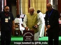 Presidential Election Sees Nearly 99% Voting, Ram Nath Kovind Set For Easy Win: 10 Points