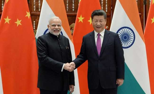 No Bilateral Meeting Took Place Between PM Modi And Xi Jinping: China