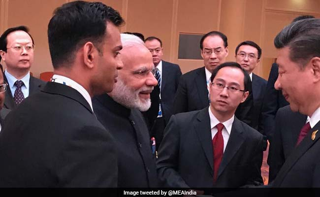 modi xi at brics