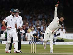 England's Moeen Ali Completes All-Rounder Test 'Double'