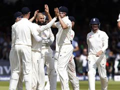 1st Test: Moeen Ali Spins England To 211-Run Victory Over South Africa